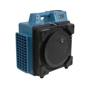 XPOWER Canada X-2700 Air Scrubber with HEPA Filter